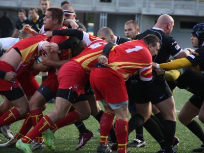 RC Arka Gdynia vs Budowlani Lublin