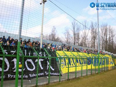 GKS Katowice - Arka Gdynia